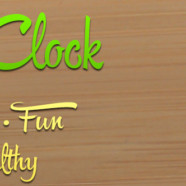 Introducing Veggie Clock