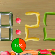 Veggie Clock on iOS is on its way